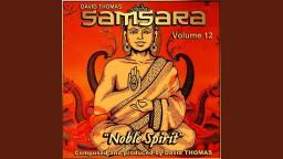 Samsara David Thomas - A Place To Dreams