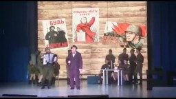 фестиваль-конкурс  фронтовых концертных бригад, посвященном 75 летию Великой Победы.