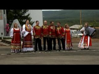БАМу - п.МАГИСТРАЛЬНОМУ - 40 лет - 2014г.